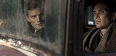 Fifty Shades Updates: PHOTO: First Still of Jamie Dornan in Anthropoid