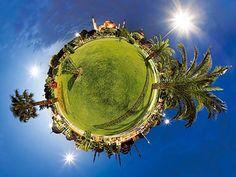 Opencart , 'Fotoğrafları 360 derece Görüntüleme Modülü' ile ziyaretçiler 'i firmanıza davet edin!