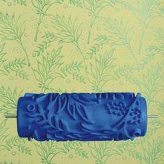 47 Best Pattern Paint Roller Images