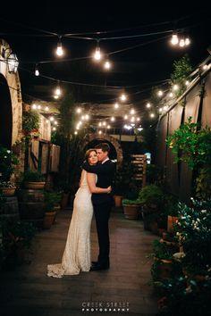 Trish & Jason  Wedding Reception The Grounds of Alexandria #wedding #altie #lovers #newbeginnings