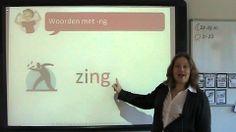 Spelling: woorden met -ng (+afspeellijst)