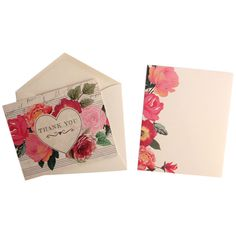 Roses Wedding Rsvp Cards 10 Pack From Paperchase Secret Things Pinterest And