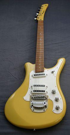New Used Guitar Day: Yamaha SGV-300 (many pics) - Harmony Central