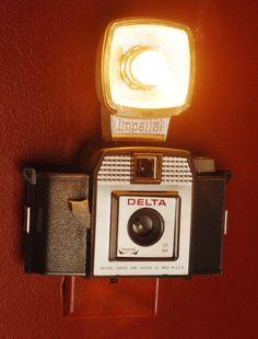 Delta Imperial Camera Nightlight.