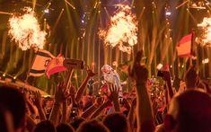 AWS - Hungary - Eurovision 2018 Eurovision Songs, Hungary