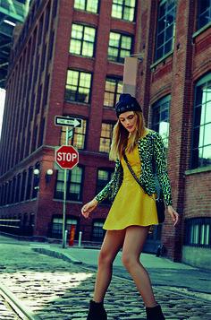 Moda   Tendências   Estilo   Street Style   Fashion   Trends