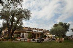 Uliveto Principessa Park Hotel , Cittanova, Italy 2013