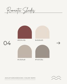 Modern Paint Colors, Modern Color Schemes, Paint Color Schemes, Interior Design Color Schemes, Apartment Color Schemes, Design Palette, Web Design, Layout Design, Graphic Design