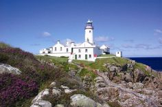 Fanad Lighthouse Tours offer visitors an unforgettable maritime adventure of lighthouse history and heritage on the Wild Atlantic Way in North Donegal. Ireland Vacation, Ireland Travel, Tourism Ireland, West Coast Of Ireland, Wild Atlantic Way, Londonderry, Donegal, Tours, Vacation Packages