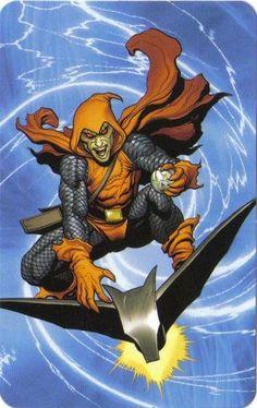 hobgoblin comics - Google Search Marvel Villains, Marvel Vs, Marvel Dc Comics, Marvel Heroes, Comic Book Heroes, Comic Books Art, Comic Art, Book Art, Marvel Comic Character