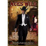 Aces Wild: Sizzling Historical Romantic Suspense (Book 1 Angel's Avengers) (Kindle Edition)By Taylor Lee