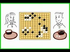 Our beginner, Sierra, who just learned how to play playing Go for the first time! Sierra and Andy show beginners an example how to play Go. Hikaru No Go, Go Game, Level Up, Best Teacher, Board Games, Hobbies, Play, Simple, Youtube