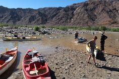 Namibia Africa, River, Adventure Trips, Travel, Rivers