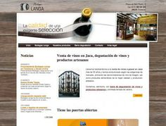 Venta de vino a granel Jaca - Bodegas Langa www.bodegaslanga.es #web #jaca #aragon #vino