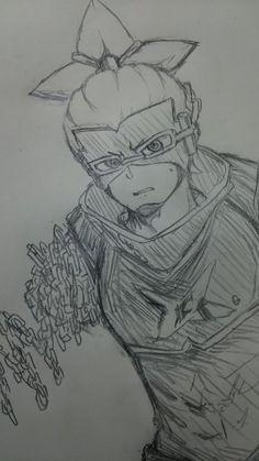 ARMS Ninjara by 西森はあーむずたのしい (@akimori_11) | Twitter