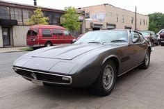 1967 MASERATI GHIBLI 4.7 COUPE Luxury Car Dealership, Maserati Ghibli, Motor Car, Vintage Cars, Classic Cars, Automobile, Vroom Vroom, Gratitude, Cutaway
