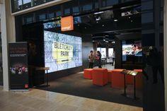 Orange Multimedia Store