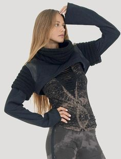 27f0315f63ef 23 Best Psyber Tribal Goth Wear images