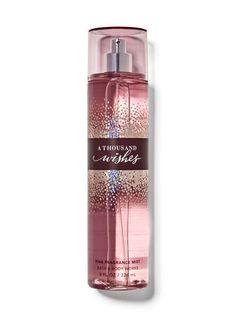 Pink Prosecco, Bath And Body Works Perfume, Bath Body Works, Ultra Shea Body Cream, Mist Spray, Fragrance Mist, Body Mist, Body Spray, Smell Good