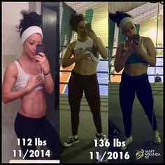 My other  #transformationtuesday for you! I do miss my #sixpack but Im happy living a balanced life! -  - Aqui otra foto de lo que ha sido mi #transformaciónfit.  Créeme que si extraño mis cuadritos pero estoy feliz y relajada disfrustando y viviendo una vida balanceada! - . . http://ift.tt/1T4hZ2a . fb twitter snapchat pinterest @MaryMirandaFit . http://ift.tt/2bwEU9X