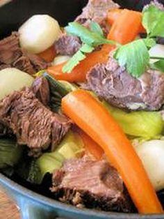 55 recettes de plats régionaux