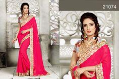 Pakistani Wedding Designer Saree Bollywood Partywearn Ethnic Dress Sari Indian #KriyaCreation #Desinersaree