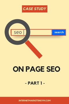 search engine optimization | search engine marketing | search engines  this guide will get your on page seo right!