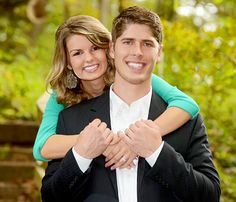 Bringing Up Bates Stars Alyssa and John Webster Expecting First Child - Us Weekly