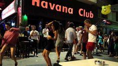 Havana Club in Hersonissos Crete Greece