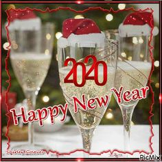 Pin by Sonja Ziesmer on Silvester neujahr Happy New Year Pictures, Happy New Year Wallpaper, Happy New Year Cards, Happy New Year Wishes, Happy New Year Greetings, New Year Greeting Cards, Happy New Year 2019, Holiday Iphone Wallpaper, New Year Fireworks