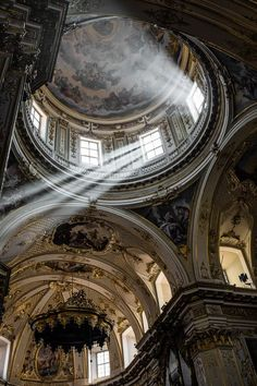 Bergamo Cathedral, Italy - {by Mauro Tandoi}