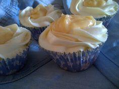 Endulzarse un poco: Cupcakes