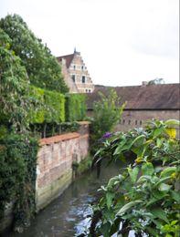 Het Groot Begijnhof Schapenstraat Leuven