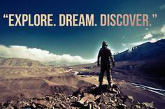 PicturesAndQuotes.net: Archive  Explore. Dream. Discover.