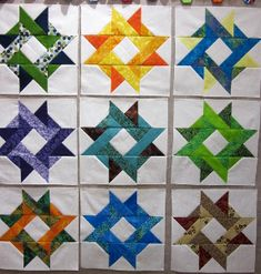 Playing with Stars » Arbee Designs blog