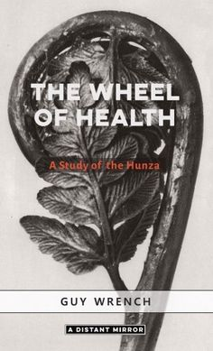 The Hunza of northern Pakistan were famous for their extraordinary vitality and health. Dr Wrench argues that in part at least, this is because their food was not made 'sophisticated', by the artificial processes typically applied to modern processed food. How these processes affect our food is dealt with in great detail in this book.