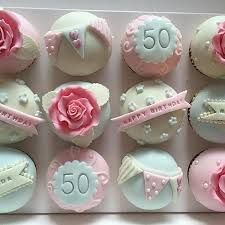 Image result for vintage buttercream cupcakes