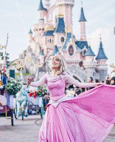 New Disneyland Paris 25th anniversary parade