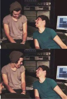 Read 13 from the story More Than This by confete (Confete) with reads. One Direction Memes, One Direction Pictures, I Love One Direction, Louis E Harry, Niall E Harry, Larry Stylinson, Zayn, Fanfic Harry Styles, Foto One