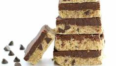 Allergy Friendly Brookies (Gluten-Free, Vegan / Plant-based, Nut-Free, Soy-free, Refined Sugar-Free)