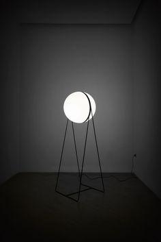 Luna Lamp LIGHTS : More At FOSTERGINGER @ Pinterest