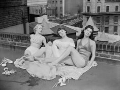 "vintageeveryday: ""23 rare photographs of Audrey Hepburn. """