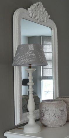 Notice the hand written names of guests on lamp shade ....