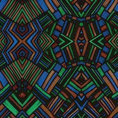 Free Hand Tribal by Camila Coelho