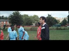 """An innocuous kids football game becomes a scene of aggression and loss of control. """"Say Nothing"""" is an European Dramatic Short Film and it is part of ÉCU 2014 Official Selection. Have a look at the trailer!"""