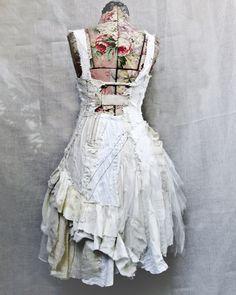 the Celestine dress