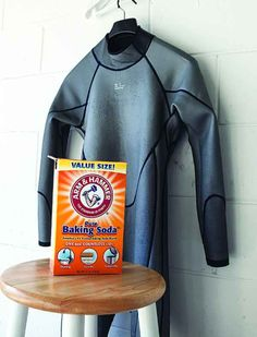 How to Care for Your Wetsuit | Scuba Diving