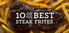 """Frites and Geeks 