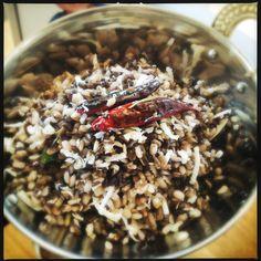 Urad Dal Sundal | Black Gram Sundal | Vegetarian | A Life Time of Cooking