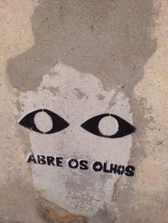 Instantanés street art Lisbonne | Détours du monde